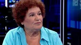 """Selda Bağcan'dan HDP'ye PKK çıkışı! """"HDP'nin aklını başına toplayıp..."""""""
