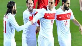 Türkiye-Letonya maçı saat kaçta hangi kanalda?