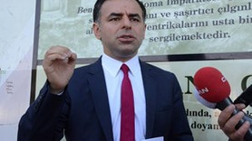 CHP'li vekilden Taraf'a ziyaret: Gazeteciler piyanonun tuşları olmayacak!