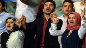 CHP'den YSK'ya başvuru: AKP'nin 'Haydi Bismillah'ı yasaklansın!