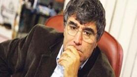Hrant Dink cinayetinde flaş gelişme! O isim itiraf etti!