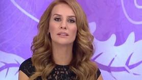 Esra Erol twitter'dan patladı: Kökün kurusun PKK!