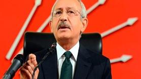 CHP liderinden Hürriyet'e 'geçmiş olsun' mesajı!