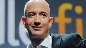Amazon'un kurucusu 5 günde 6 milyar dolarını kaybetti