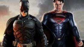 Batman ve Superman Çinli oldu!