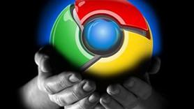 Chrome şifrelerinizi gizlice kaydediyor!