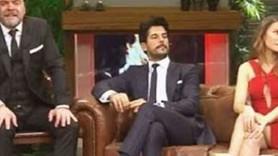 Yeni Şafak'tan büyük ayıp! Beyaz Show'a Öcalan montajı!