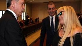 """Zerrin Özer """"Erdoğan hayranlığını"""" anlattı: Cumhurbaşkanımız'a müteşekkirim"""