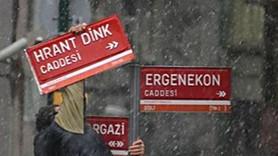 CHP'den 'Hrant Dink Caddesi' için kanun teklifi!