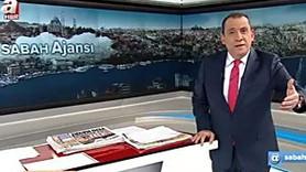 Erkan Tan'dan Figen Yüksekdağ'a sütyenli cevap!