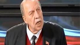 Eski bakan Yaşar Okuyan'dan Joe Biden'a: Kimsin lan sen; çakarım onun Amerikasına!