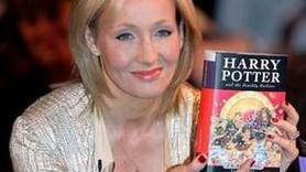 Harry Potter'ın yazarı JK Rowling'e ifade özgürlüğü ödülü