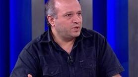 Salih Tuna'dan Ahmet İnsel'e sert sözler: Lağımcı profesör