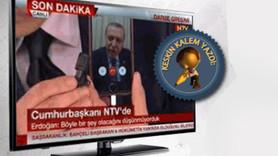 15 Temmuz gecesi NTV: Yanlış ata oynuyorsunuz beyler!