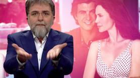 Ahmet Hakan: Demet Şener'le maytap geçmek, bin öksüze ziyafet çekmek kadar sevaptır