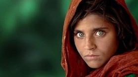 Simge fotoğraftaki 'Afgan kız' tutuklandı