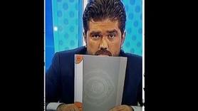 Rasim Ozan'a şok Baransu hatırlatması: Bir zamanlar belgeleri bavulla taşıyan...