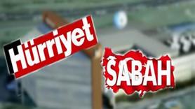 Hürriyet'ten Sabah'a sert yanıt: Türk basın tarihine geçecek ölçüde bir iftiradır!