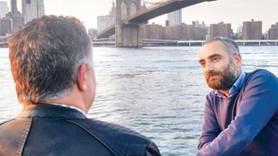 Ahmet Hakan'dan İsmail Saymaz'a destek: Hiç yakışıyor mu yemeğe kalkışmak?