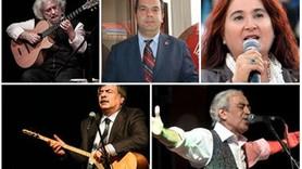 Sanatçılardan Yön Radyo'nun kapatılmasına sert tepki: Türküler kapatılamaz!