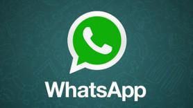 AB'den WhatsApp'a güvenlik uyarısı!