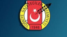"""TGC: """"Cumhuriyet'e operasyonu protesto ediyoruz"""""""