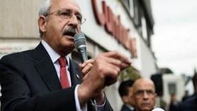 Kılıçdaroğlu'ndan Cumhuriyet tepkisi: Bir gün sıra size de gelir!