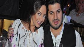 Reza Zarrab'ın avukatı kafa karıştırdı: Ebru Gündeş henüz boşanma davası açmadı!