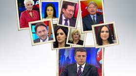 A Haber'e hayranım, TV spikerlerine erken karne ve ekranlardan silinip gidenler!