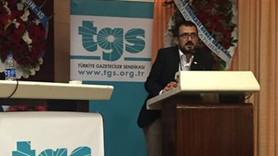 Türkiye Gazeteciler Sendikası'nda yönetim yenilendi!
