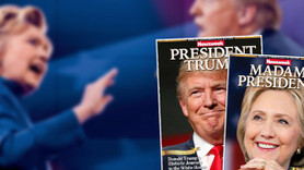Posta yalnız değilmiş! ABD'li dergiden skandal hata!