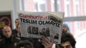 Silivri Cezaevi'ndeki 9 'Cumhuriyet'çiden mesaj var: Bu torba patladı, patlayacak!
