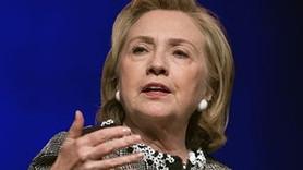 Hillary Clinton yenilginin faturasını kime çıkardı: Onun yüzünden kaybettim!