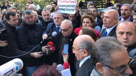Cumhuriyet Vakfı başkanı Orhan Erinç 3.5 saat ifade verdi!