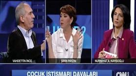 CNN Türk ekranlarındaki skandal sözlere suç duyurusu!