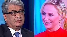 Beyaz TV'den Beştepe'ye gelin gidiyor! Başdanışman Cemil Ertem ünlü sunucuyla evleniyor!