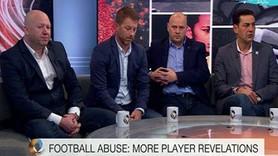 """Futbol dünyasını sarsan skandal: """"Antrenörüm tarafından 100 kez tecavüze uğradım"""""""