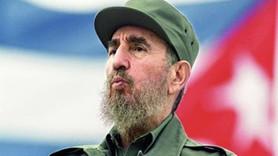 Küba Devrimi'nin efsane lideriydi! Fidel Castro hayatını kaybetti!