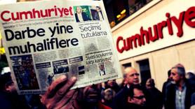 Yeniçağ yazarı: Tutuklanan gazete değil, 'Cumhuriyet'imizin kazanılmış değerleri!