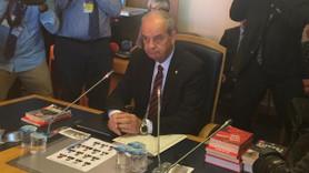 İlker Başbuğ Darbe Komisyonu'nda konuştu: Bugün bize yarın size dedim!