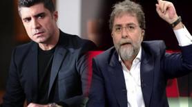 Ahmet Hakan'dan Özcan Deniz'e 'kıro' kapağı: Nice yönetmenler vardır ki...