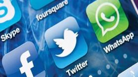 Twitter, Facebook ve Youtube'a erişim engeli