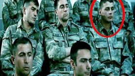 Dağ 2'deki Onbaşı Emre Uçar'ın şehit olduğu ortaya çıktı