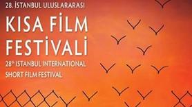 28. İstanbul Kısa Film Festivali yarın başlıyor