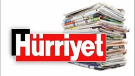 Yapanların okumadığı gazete Hürriyet! (Medyaradar/Özel)