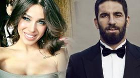 Arda Turan'dan aşk açıklaması!