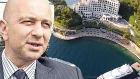 Genel Müdür'den Erdoğan'a Akın İpek mektubu: Otelin altında 96 ton altın gömülü!