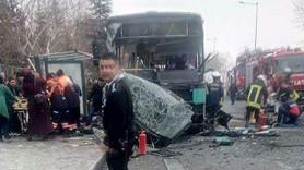 Kayseri'deki saldırıyı dünya basını böyle gördü!