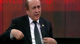 Burhan Kuzu'dan canlı yayında Davutoğlu'na sert eleştiri: Düşürmediğin uçağa...