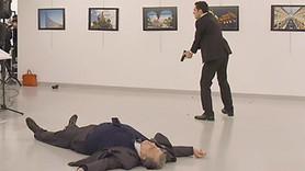 Rus Büyükelçiyi öldüren suikastçı neden canlı yakalanmadı? İşte cevabı...